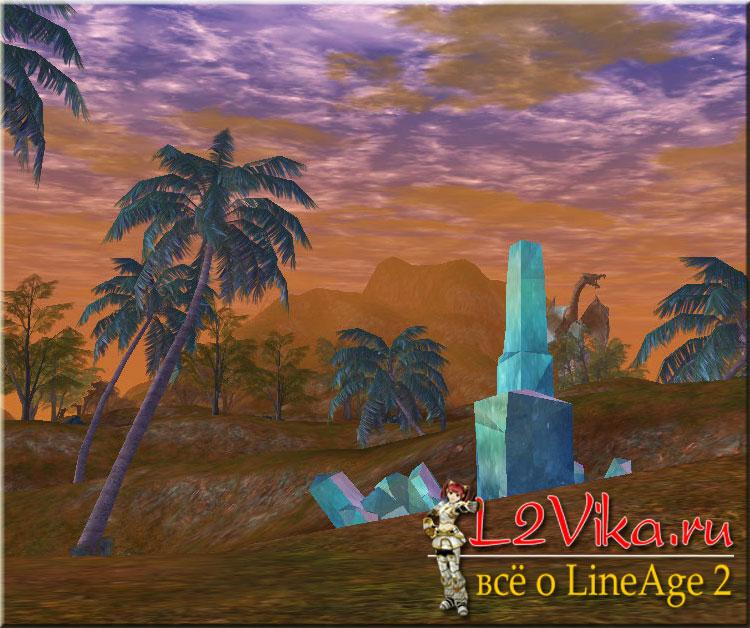 Isle of Prayer - Изменения в обновлении 1st Throne The Kamael - L2Vika.ru