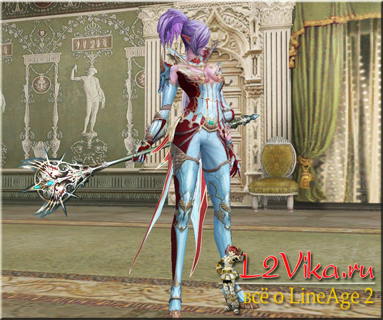 Weapon S80 grade - Всё оружие Ы80 грейда в lineage 2 High Five - L2Vika.ru