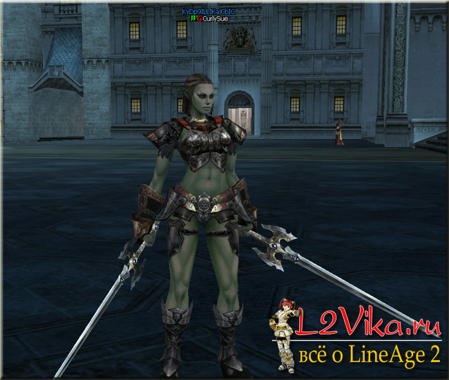 Lineage2 addons l2-country x5