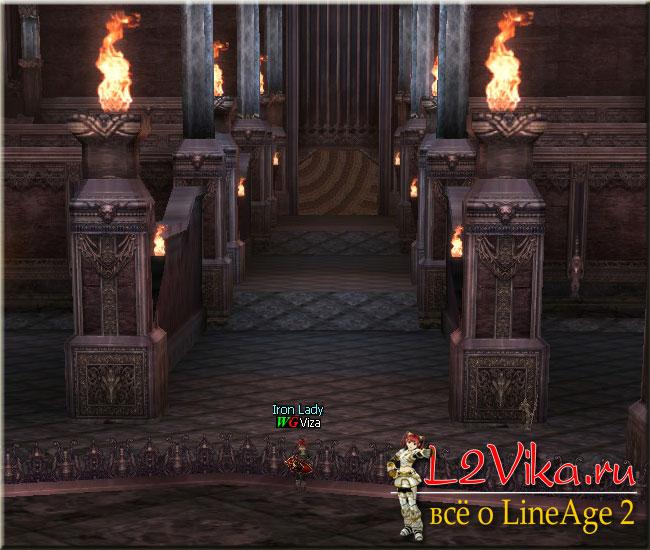 Pagan Temple - Языческий Храм