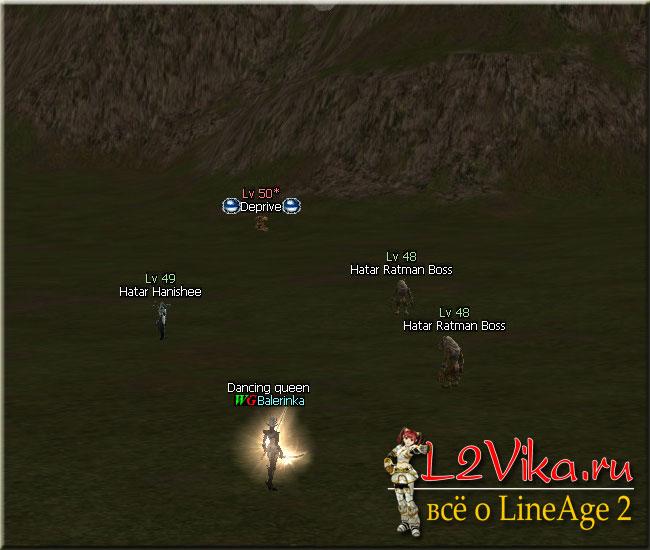 War-Torn Plains - Раздираемые войной равнины