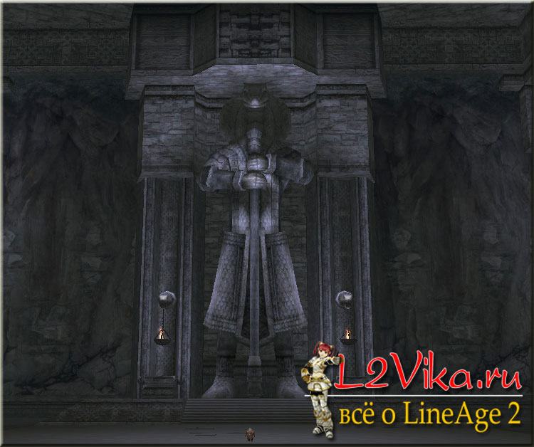 Underground Coliseum - Изменения в обновлении 1st Throne Hellbound - L2Vika.ru