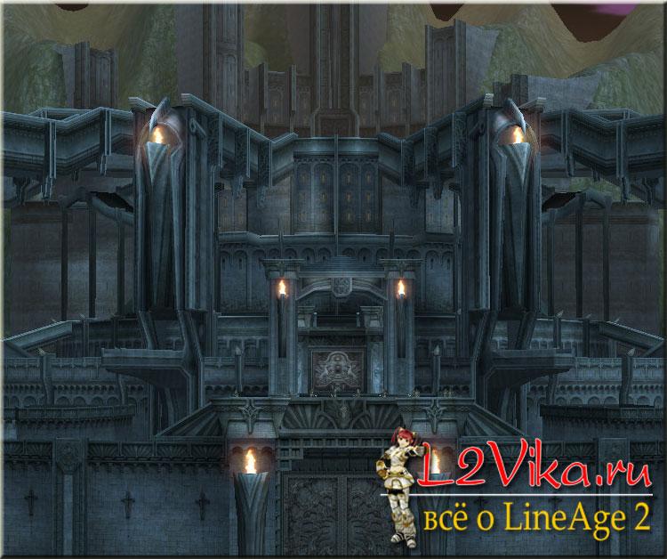Rune Castle - L2Vika.ru