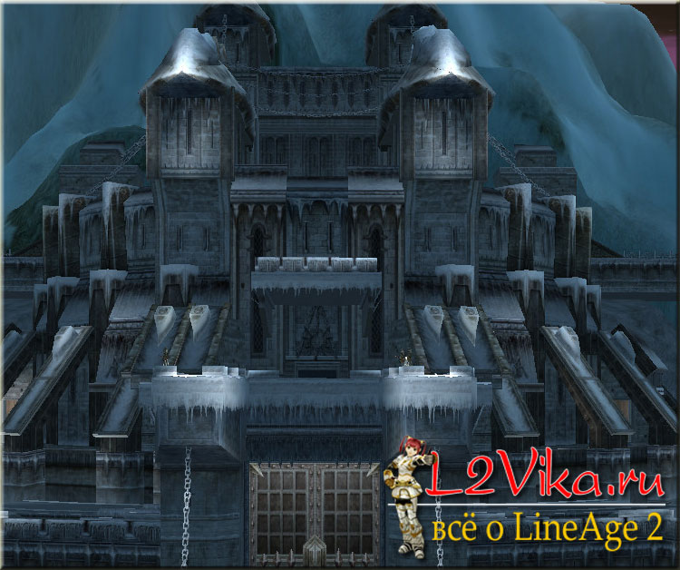 Schuttgart Castle - L2Vika.ru