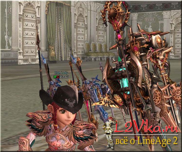 Weapon S84 grade - Всё оружие Ы84 грейда в lineage 2 High Five - L2Vika.ru