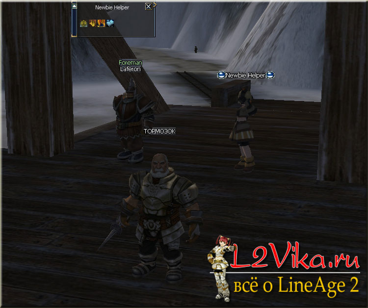 Как начать играть в lineage 2 - Гайд для абсолютных новичков в игре - L2Vika.ru